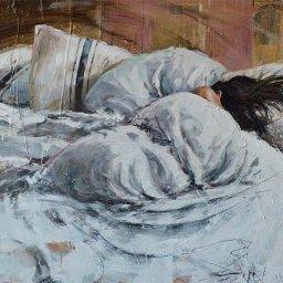 Le sommeil d'un ange