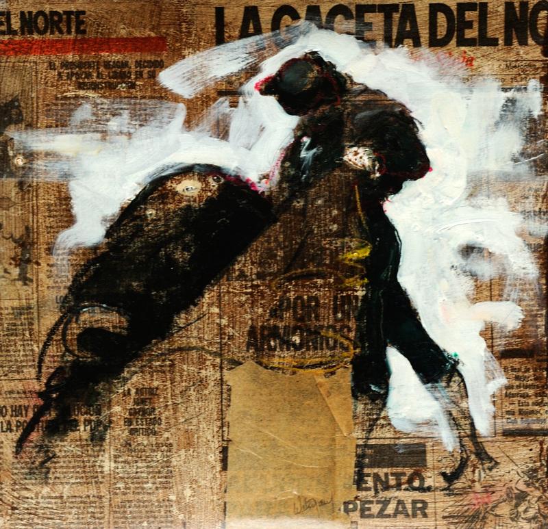 El arte no tiene miedo
